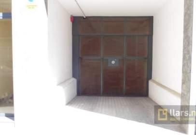 Garaje en Carrer d'Àngel Guimerà, nº 6