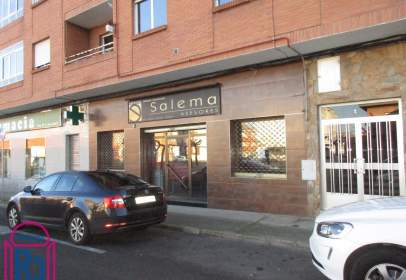 Local comercial en calle Miguel de Unamuno
