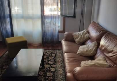 Apartamento en calle Pontearnelas