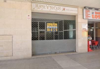 Local comercial en Zona Auditorio