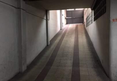 Garatge a calle Quintela