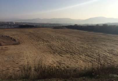 Terreny a Zona Industrial