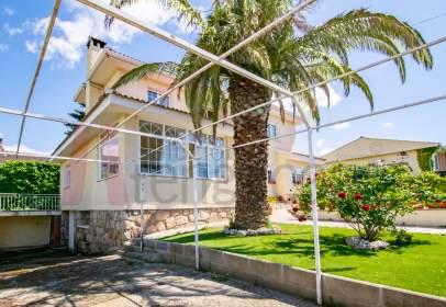 House in calle de la Sabina