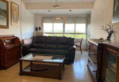 Flat in calle Batllevell
