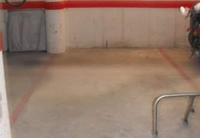Garaje en Centre