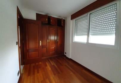 Apartamento en A Gándara