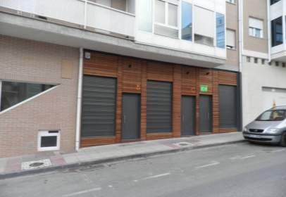 Loft en calle Urbieta
