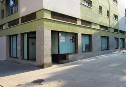 Local comercial en calle Bonaventura Pedemonte, nº 2