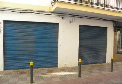 Commercial space in calle de Alfredo Velasco, nº 2