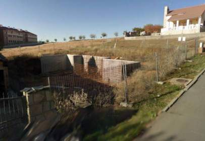 Terreno en calle Oporto