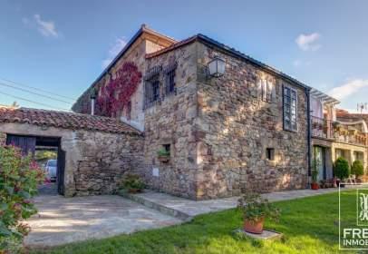 Casa rústica en calle Barrio los Prados