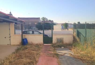 House in Pueblos