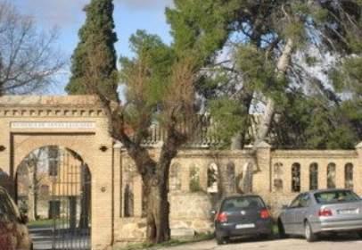 Casa en Cristo de La Vega