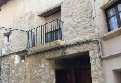 Casa a calle Mayor