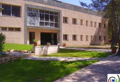 Edificio en Urbanización El Estepar, nº 104