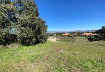 Terreno en Carretera de Colmenarejo, cerca de Calle de la Barranca