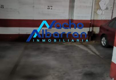 Garatge a Santa Marina