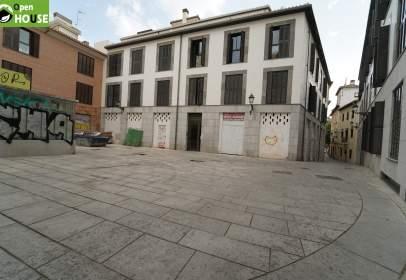 Garaje en calle Postigo de Zárate, 1