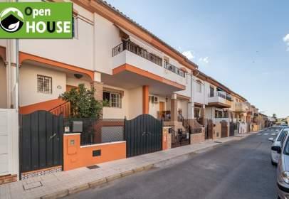 Casa a calle de Turmalina