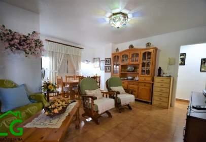 Apartamento en Paseo de Velilla