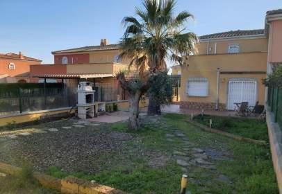 Casa en Solemio