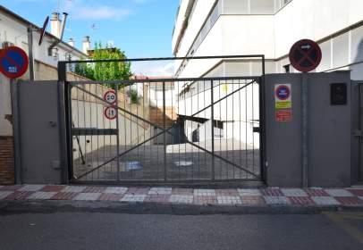Garatge a calle de Lérida, 27