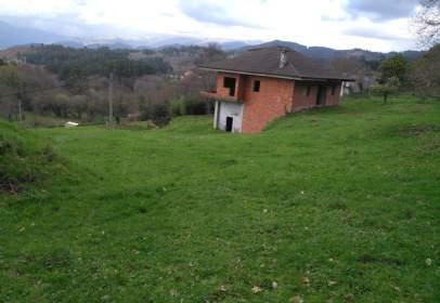 Casa unifamiliar en Covelo (Santa Marina)