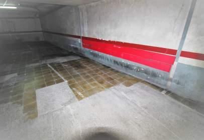 Garaje en Carrer de Nil Fabra, 34