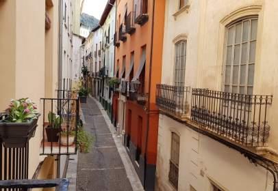 Estudio en Carrer Sant Jacint Castañeda