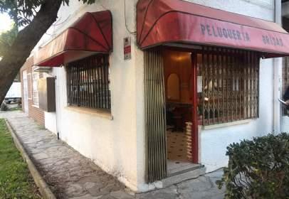 Local comercial en Los Negrales