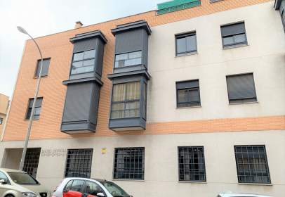 Flat in calle de Daniel Segovia, 33