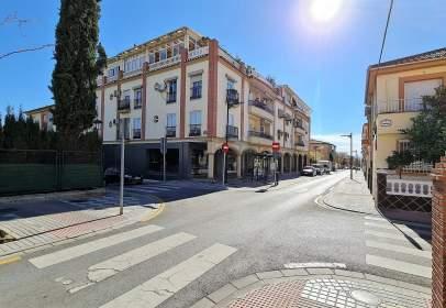 Flat in Avenida de Argentina