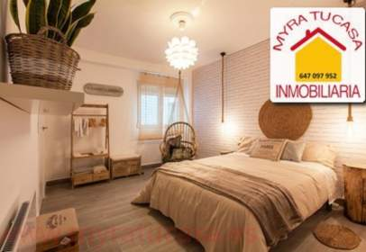 Flat in calle Florencia, 2