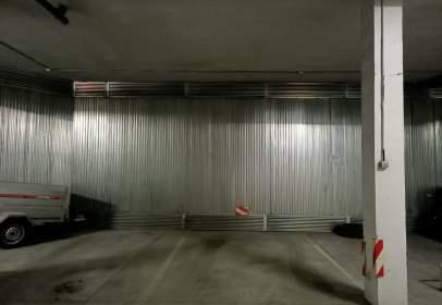Garaje en calle de San Blas