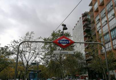 Piso en calle de Francisco Gervás, 9