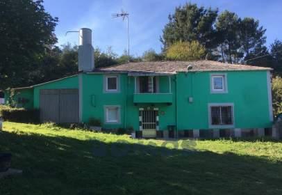 Casa en calle Támoga Cospeito