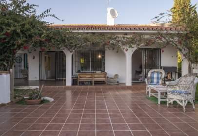 Casa unifamiliar en calle Seyal del Hornillo