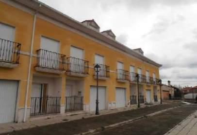 Promoción de tipologias Edificio en venta FUENTESPINA Burgos