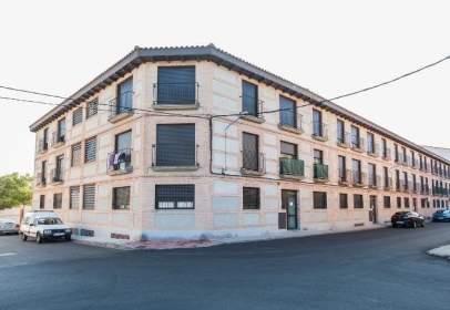 Promoción de tipologias Vivienda en venta FUENSALIDA Toledo