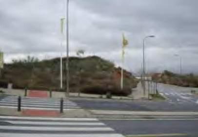Terreno en  Alcalde García Suarez de Carvajal (Sitio Pp E-2),  S/N