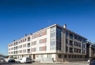 Promoción de tipologias Vivienda Garaje Trastero en venta RIBADUMIA (SANTA BAIA) Pontevedra