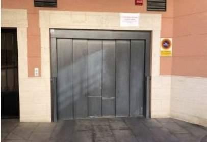 Promoción de tipologias Local Garaje en venta ALMENDRALEJO Badajoz