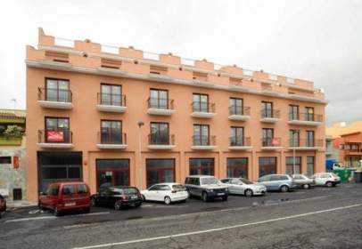 Promoción de tipologias Local en venta ICOD Sta. Cruz Tenerife