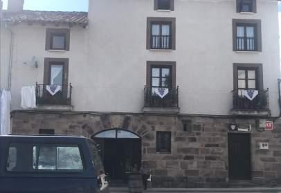 Promoción de tipologias Vivienda en venta OJACASTRO La Rioja