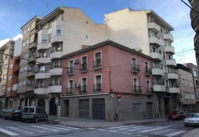 Promoción de tipologias Garaje en venta YECLA Murcia
