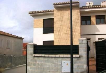 Promoción de tipologias Vivienda en venta PADUL Granada