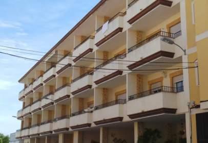 Promoción de tipologias Vivienda en venta ALMORADI Alicante