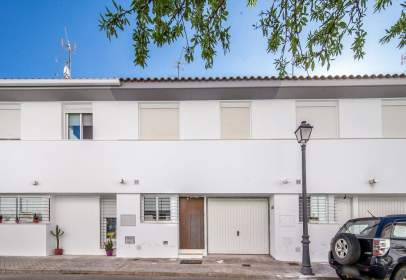 Promoción de tipologias Vivienda en venta CORTEGANA Huelva