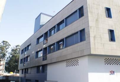 Promoción de tipologias Vivienda Garaje en venta ESFARRAPADA, A (SALCEDA) Pontevedra