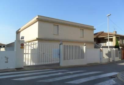 Garaje en Carrer Mar Blau N-08,  30